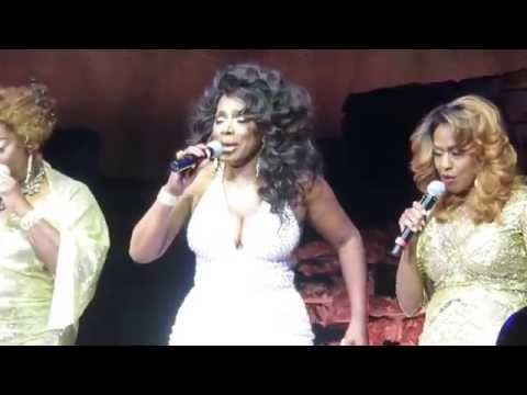 The Original Dreamgirls 35th Anniversary Reunion