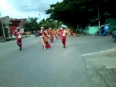 drumband MTs ympi Rappang