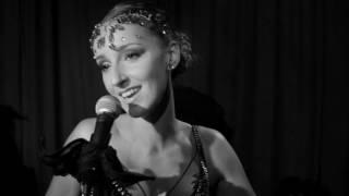 Negra Flor - Fenna Frei (Versión Klauss)