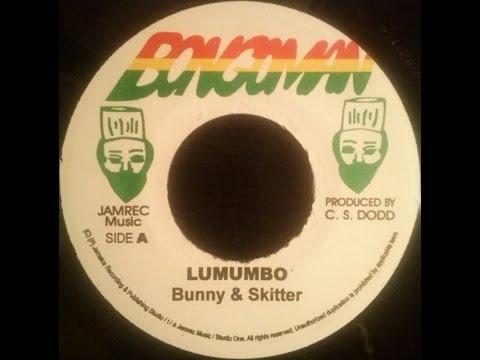 Bunny & Skitter - Lumumbo