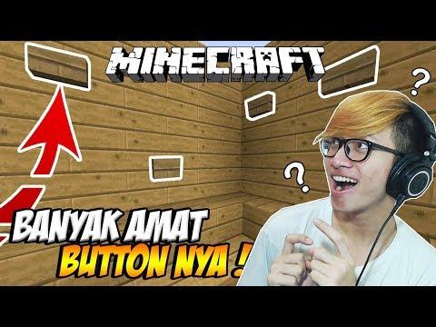 BUTTON NYA DIMANA DAH INI ASTAGA SUSAH BANGET !! - MINECRAFT FIND THE BUTTON