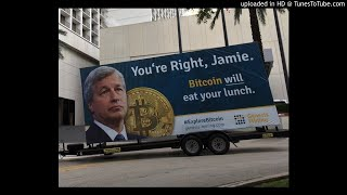 Markets Tumble, JP Morgan Terrified Of Bitcoin And Bitcoin ATM's In Argentina - 074