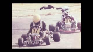 TSP:n matkassa 16-21.9.1980  Belgia-Nivelles kartingin MM-skabat (dupattuna)
