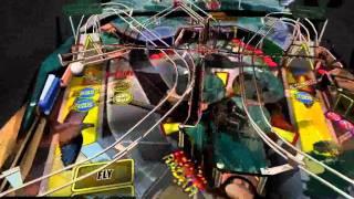 Dream Pinball 3D - Spinning Rotors