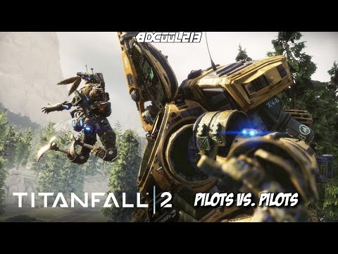Titanfall 2 Team Deathmatch (Pilot vs Pilot) Match - 17/9 - The Game Infinite Warfare Wants To Be from YouTube · Duration:  9 minutes 7 seconds