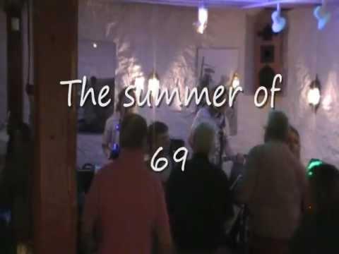 Hot 'n Tot Summer of 69