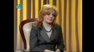 Аннета Орлова, психолог(Передача