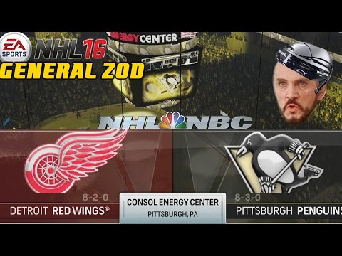 Eastern Conference Finals - NHL 16 - Be A Pro ep. 95