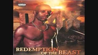 DMX - Spit That Shit [Track 1] Remastered 2015
