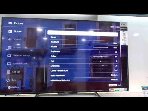 #TVReviews@Dinos: Sony Bravia R562C 48 inch Internet LED TV Review