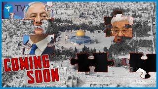 Coming soon...Israeli-Arab conflict, battle over Jerusalem – JS 426 trailer