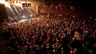 Ramon Mirabet a la Sala Apolo de Barcelona (Concert Final de Gira HappyDays 19/02/2015)