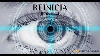 #052 - Reinicia (parte 2) | Libros para Emprendedores