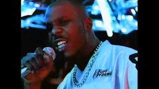 DMX - No Love 4 Me (feat. Drag-On & Swizz Beatz)