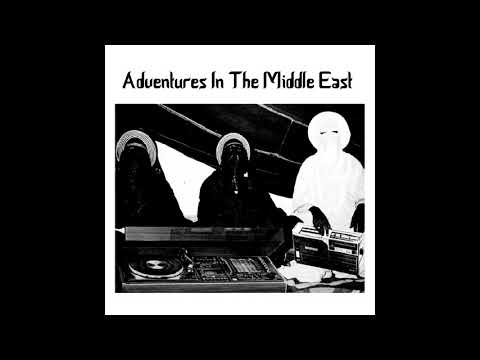A.I.S Presents : Adventures In The Middle East