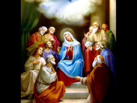 Il Santo Rosario - Misteri Gloriosi (o della Gloria) - (Mercoledi' e Domenica)