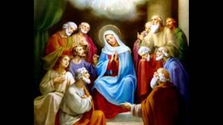 Il Santo Rosario - Misteri Gloriosi (o della Gloria) - (Mercoledi