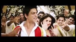 RaOne Movie - Chamak Challo tamil song