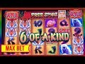 ** WIFE's SUPER BIG WIN ON GREAT TIGER ** SLOT LOVER **