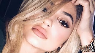 Kylie Jenner Snaps Back At Haters Who Say She Stole Her Lip Kit Formula