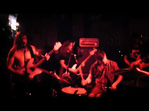 HULL Architect live @ SXSW 2011 on Metal Injection