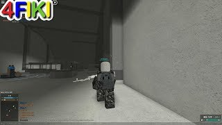 Don't run cowardly - Orri roblox phantom forces