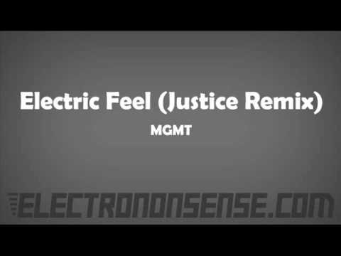 Electric Feel Justice Remix Mgmt