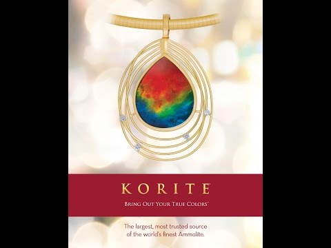KORITE: BRING OUT YOUR TRUE COLORS® (8 Mins)