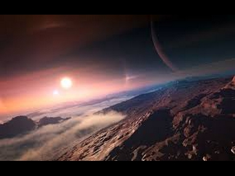 Faculty Forum Online, Alumni Edition Maiden Voyage to an Exoplanet - Extrasolar Planet Documentary