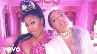 Download KAROL G, Nicki Minaj - Tusa (Official Video) Mp3 and Videos