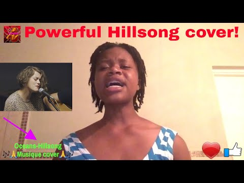 Oceans- Hillsong | Musique cover