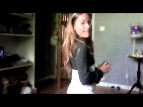 Videoklippet som hör till jessjess O lele inspelat med webbkamera den  5 juni 2012 03:20 (PDT)