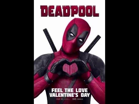 ดู Deadpool 2016 (ลิ้งอยู่ใต้คลิป ซูม)