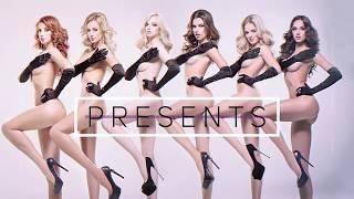 FANTASY QUEEN - CABARET SHOW GIRLS   14 АПРЕЛЯ 2018 (Promo)
