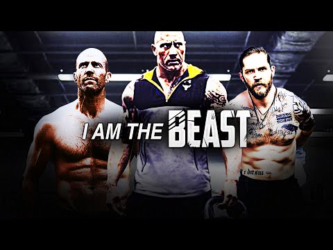 I AM THE BEAST | Best Gym Motivational Video 2019 - Bodybuilding Compilation 2 Hour Long