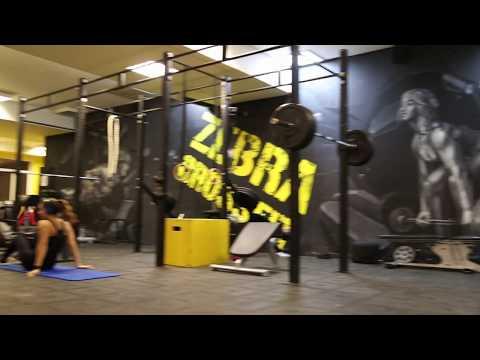 Фитнес-клуб Зебра в Щелково