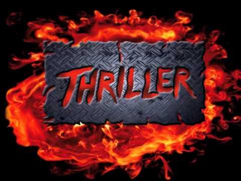 Thriller Deutsch,  SPN-X (mit Text)
