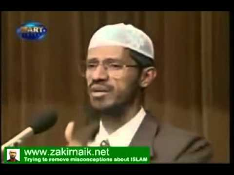 misconception about islam by dr zakir naik pdf
