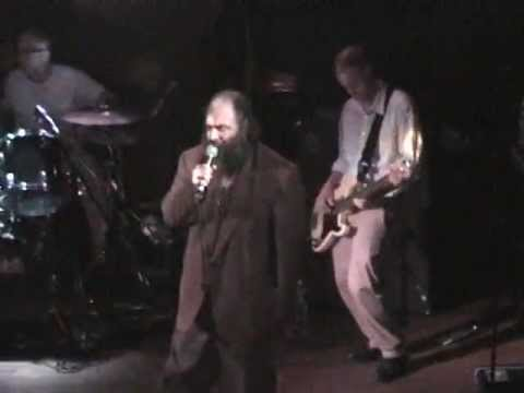 Lungfish live at the Chameleon Club  September 13, 2003