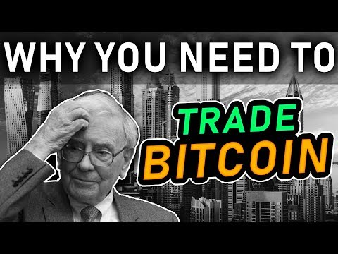 WHY YOU SHOULD TRADE BITCOIN INSTEAD OF FOREX | Become Profitable FAST!!!