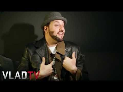 R.A. The Rugged Man: Labels Wanted Me to Beef With Eminem