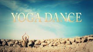 YOGA DANCE | Йога в танце с Катериной Буйда | Танец и йога для начинающих