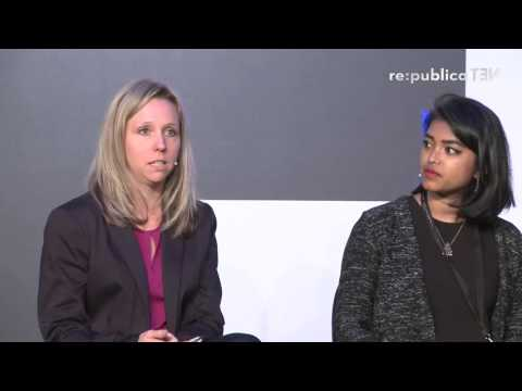 re:publica 2016 – Beyond privacy: The human impact of drones on YouTube