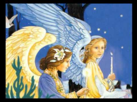 храни тебя ангел картинки