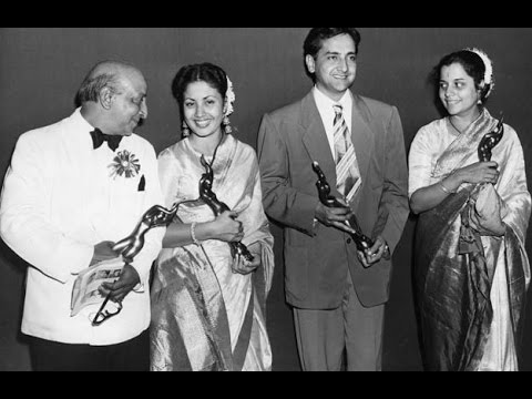2nd Filmfare Awards - 1955
