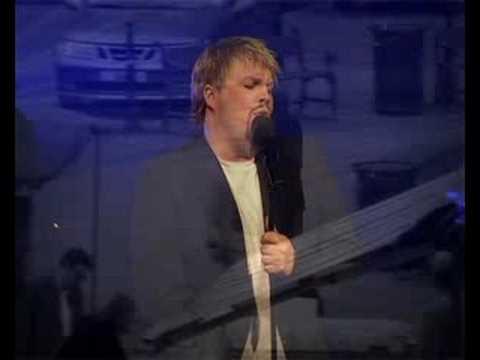 Jan Werner - All By Myself LIVE VIDEO