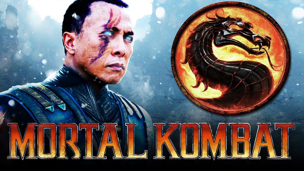 New Mortal Kombat Movie Details FINALLY Revealed After ...