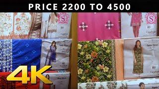 Bonanza Satrangi Winter 2019 | Price 2200 Cambric Suit | Sara Clothes Vlogs for All