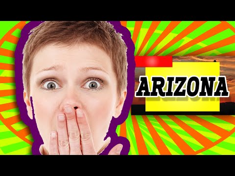 🐗 Arizona's Top 4 Travel Destinations | Must see travel attractions in Arizona