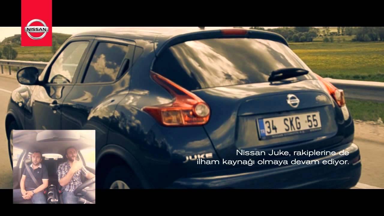 Nissan juke samsun yolunda blm 1 youtube nissan juke samsun yolunda blm 1 vanachro Image collections